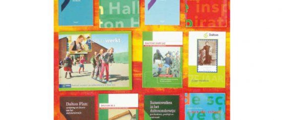 Boeken over daltononderwijs