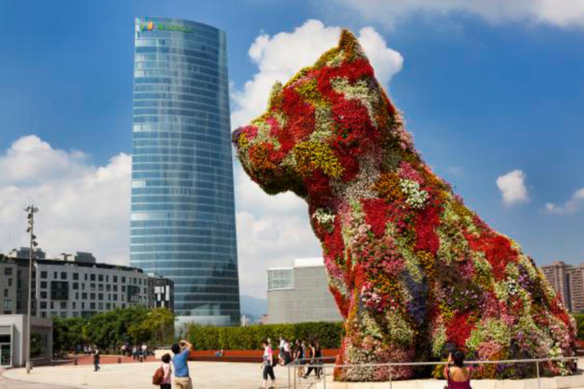 Bilbao: zelfstandigheid en reflectie, een voorzichtige opening