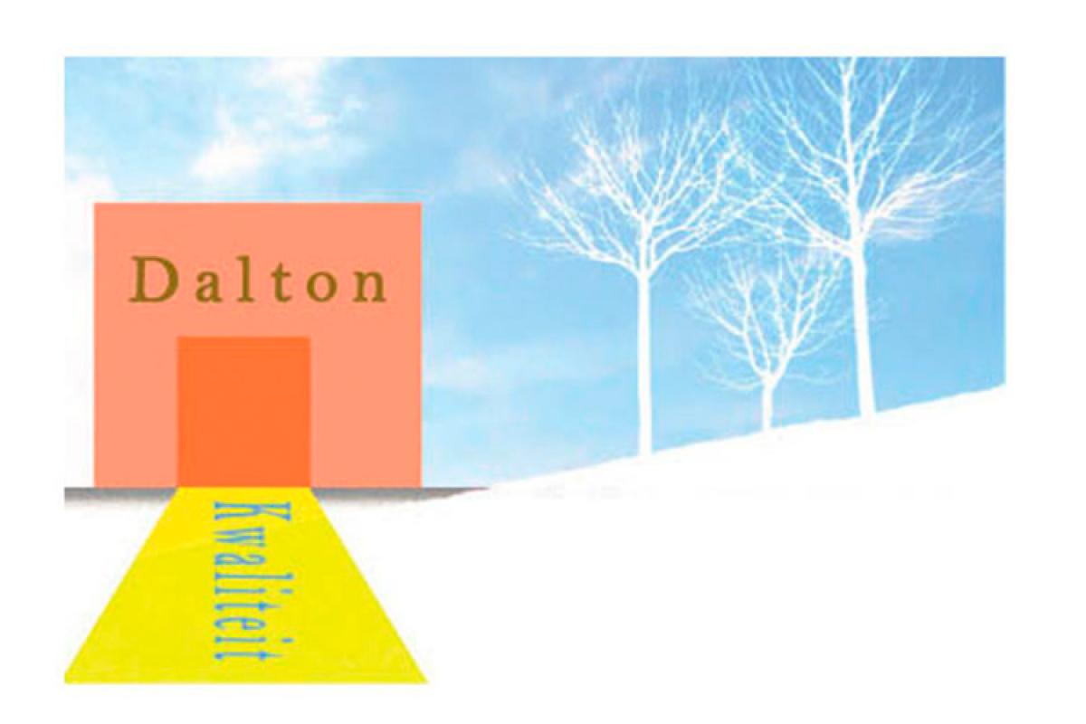 Daltonontwikkeling onderzocht.