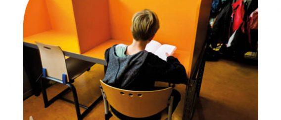 Taakgerichtheid en zelfcontrole in het daltononderwijs