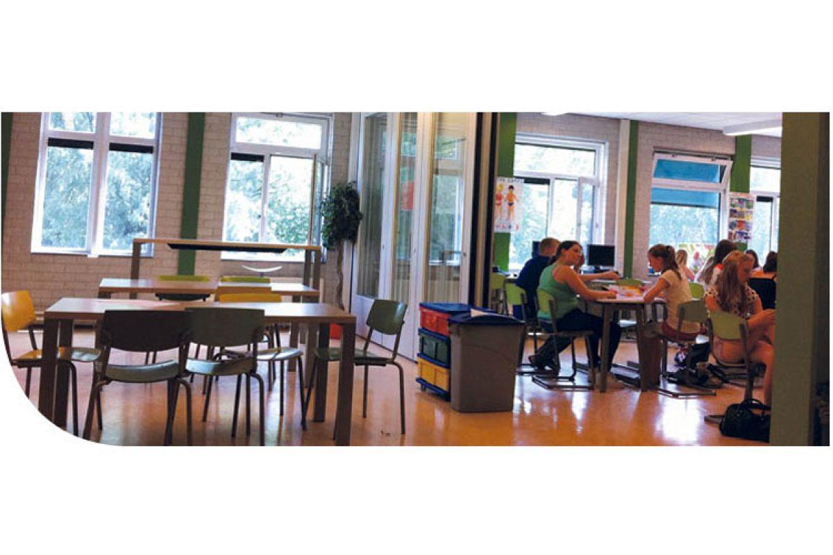 Daltoncompetenties van leerlingen: werk in uitvoering