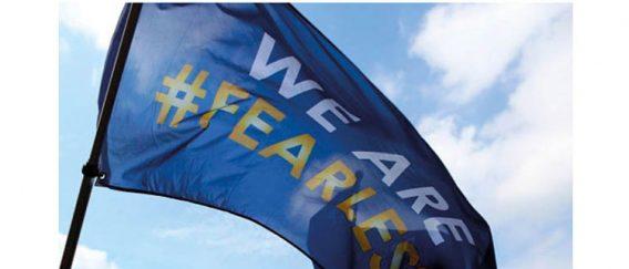 Fearless Teachers
