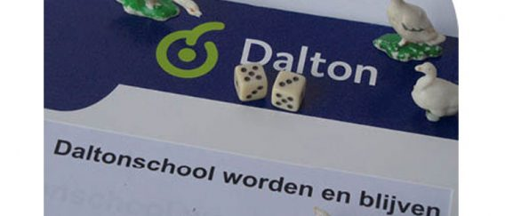 Dalton worden, dalton blijven