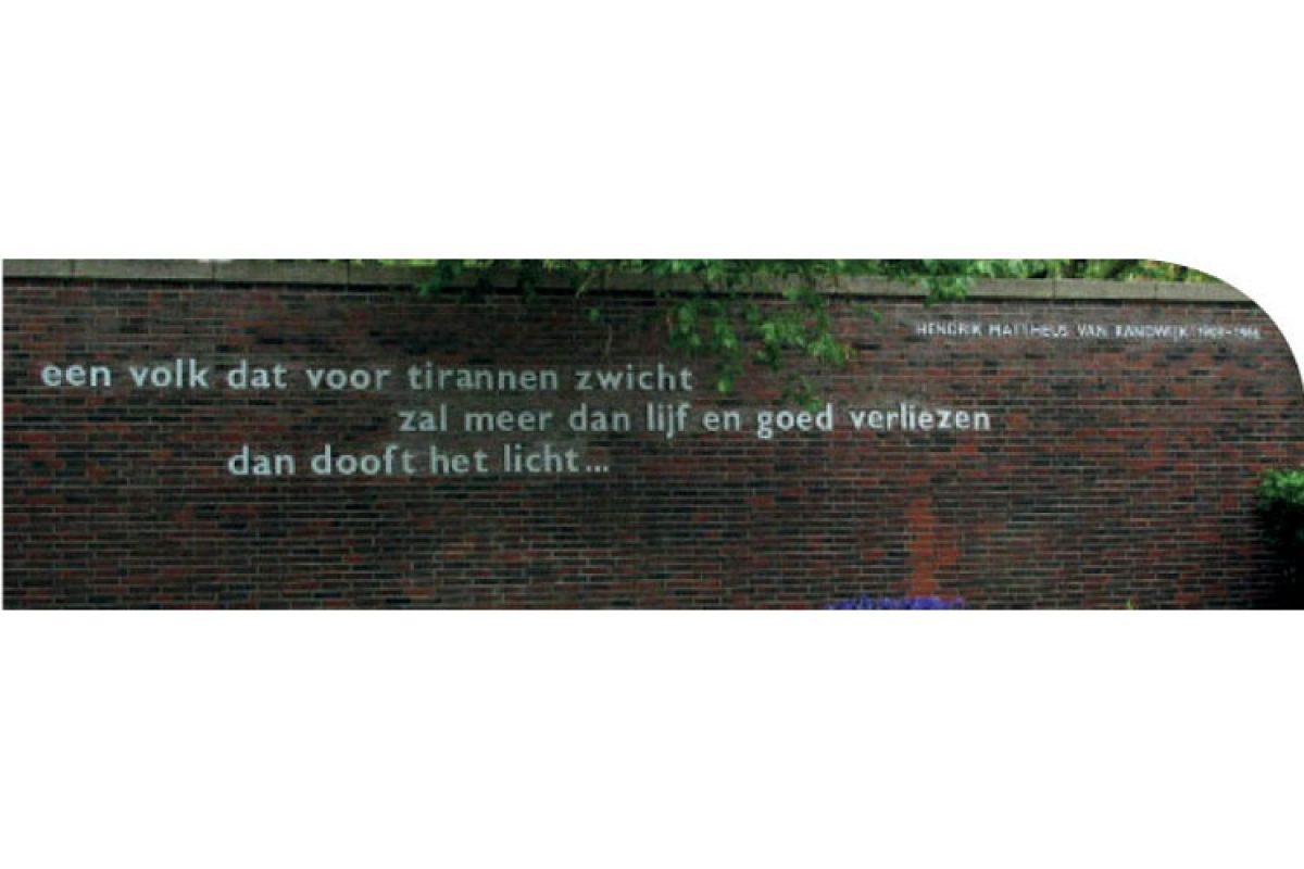 Dalton in de Tweede Wereldoorlog