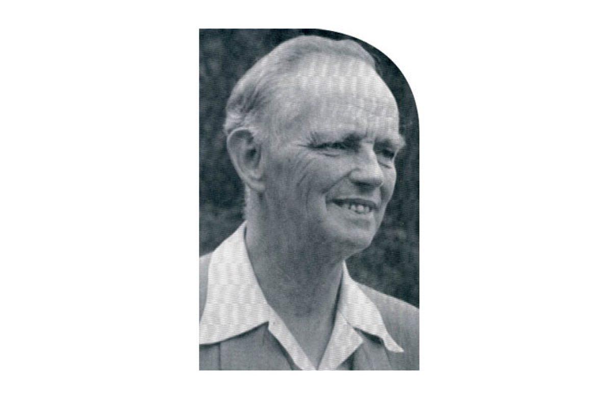 Kees Boeke, vriend van het daltononderwijs