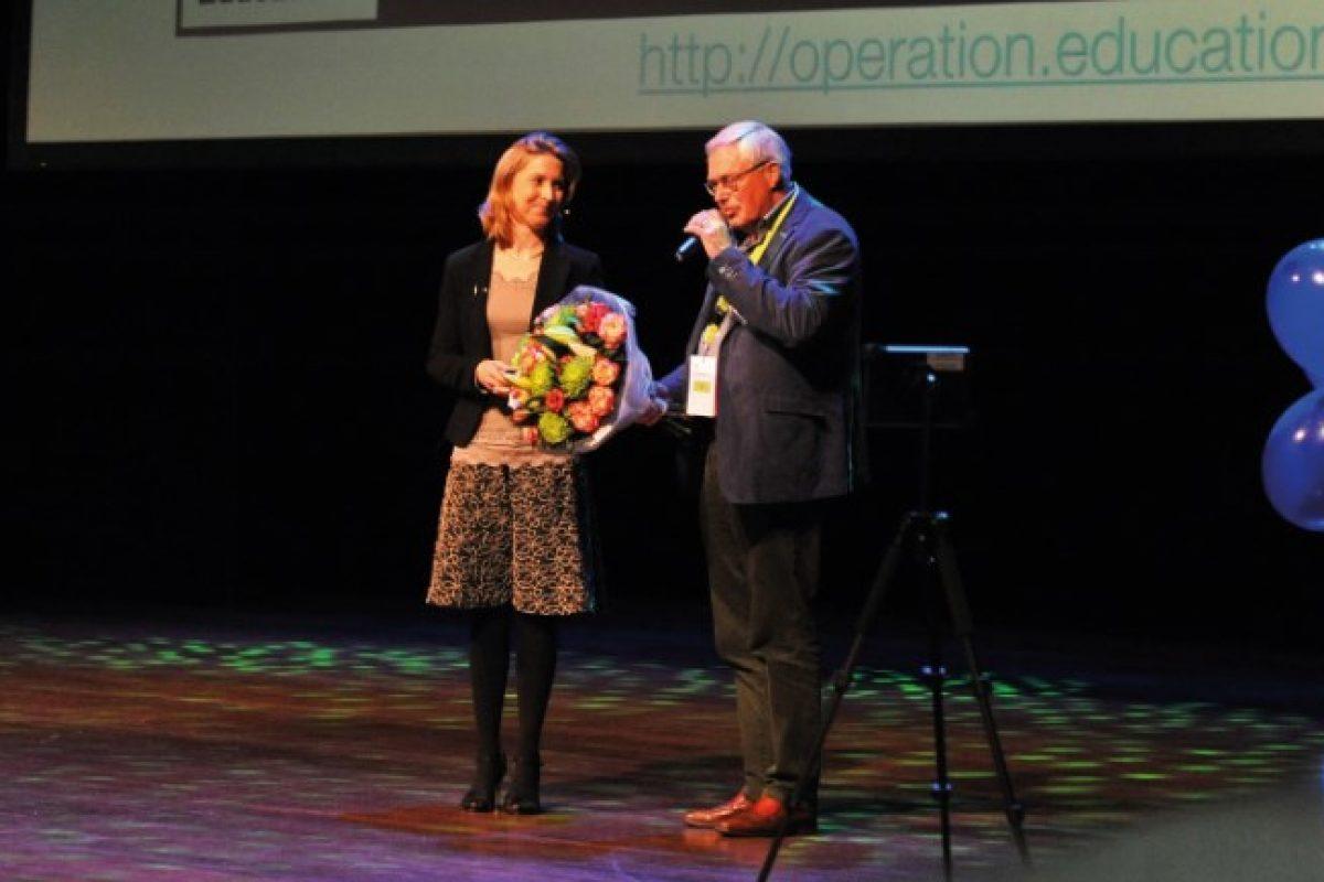 Daltonconferentie 2016: LEF