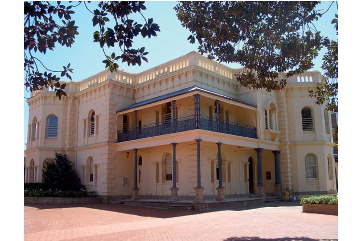Ascham Sydney senior school
