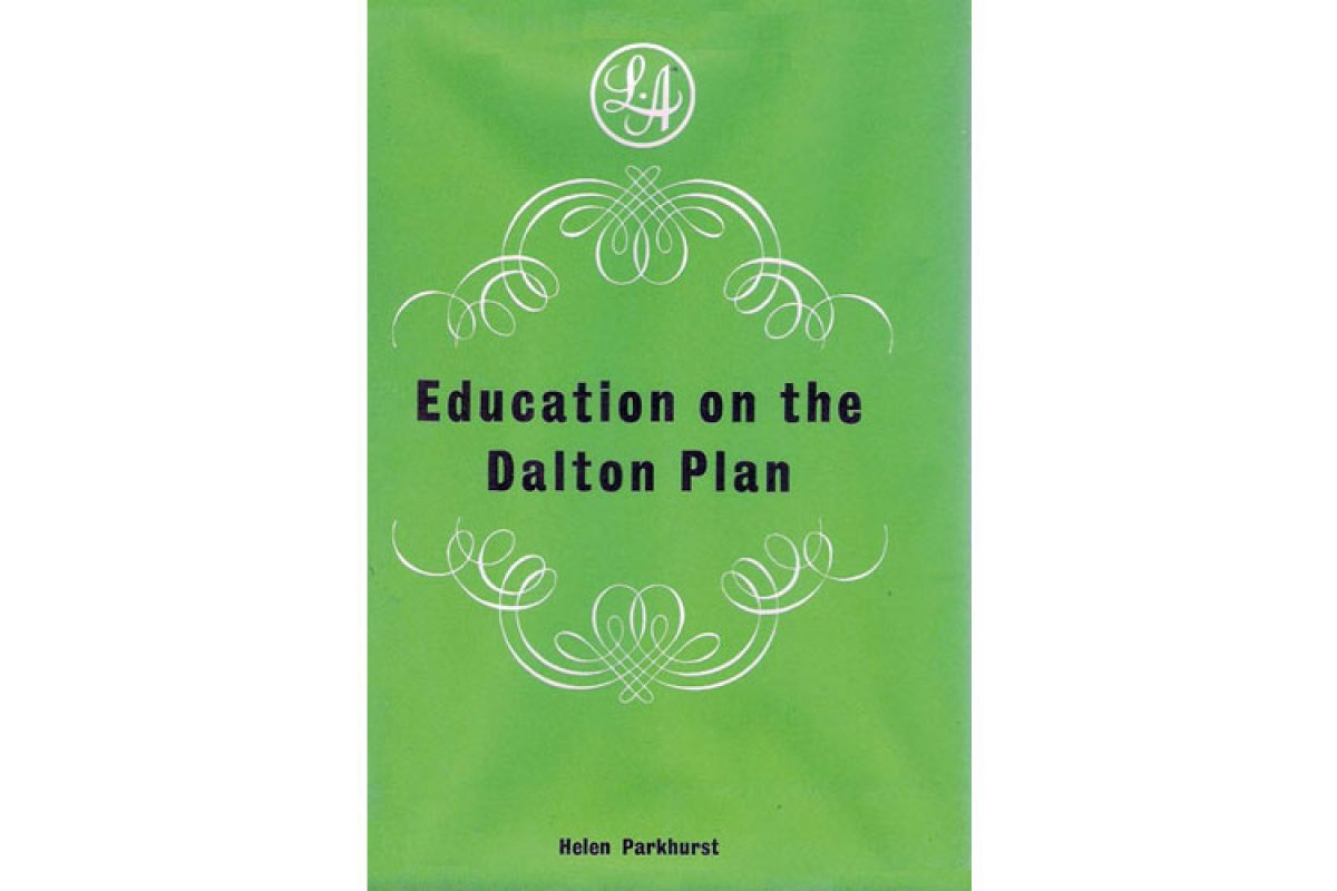 Onderwijs 1922