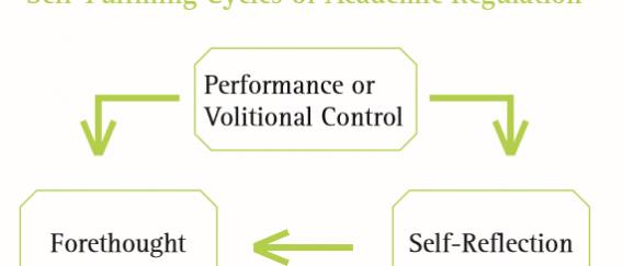 iSelf: onderzoek naar zelfgestuurd leren